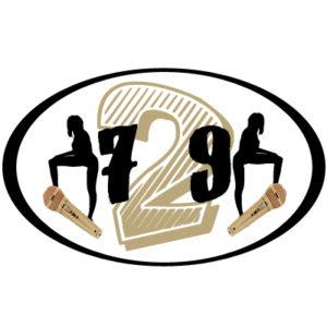 729 logo fresh